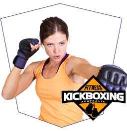 Fitness Kick Boxing