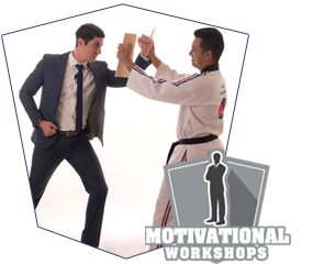 MOTIVATION WORKSHOPS